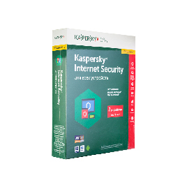 Антивирус Kaspersky Internet Security 2017 Renewal Box