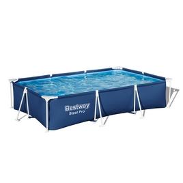 Каркасный бассейн Bestway 56404