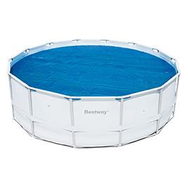 Тент для бассейна Bestway 58252