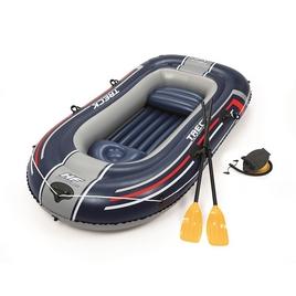 Лодка надувная Bestway 61068 (модель 2020г.)