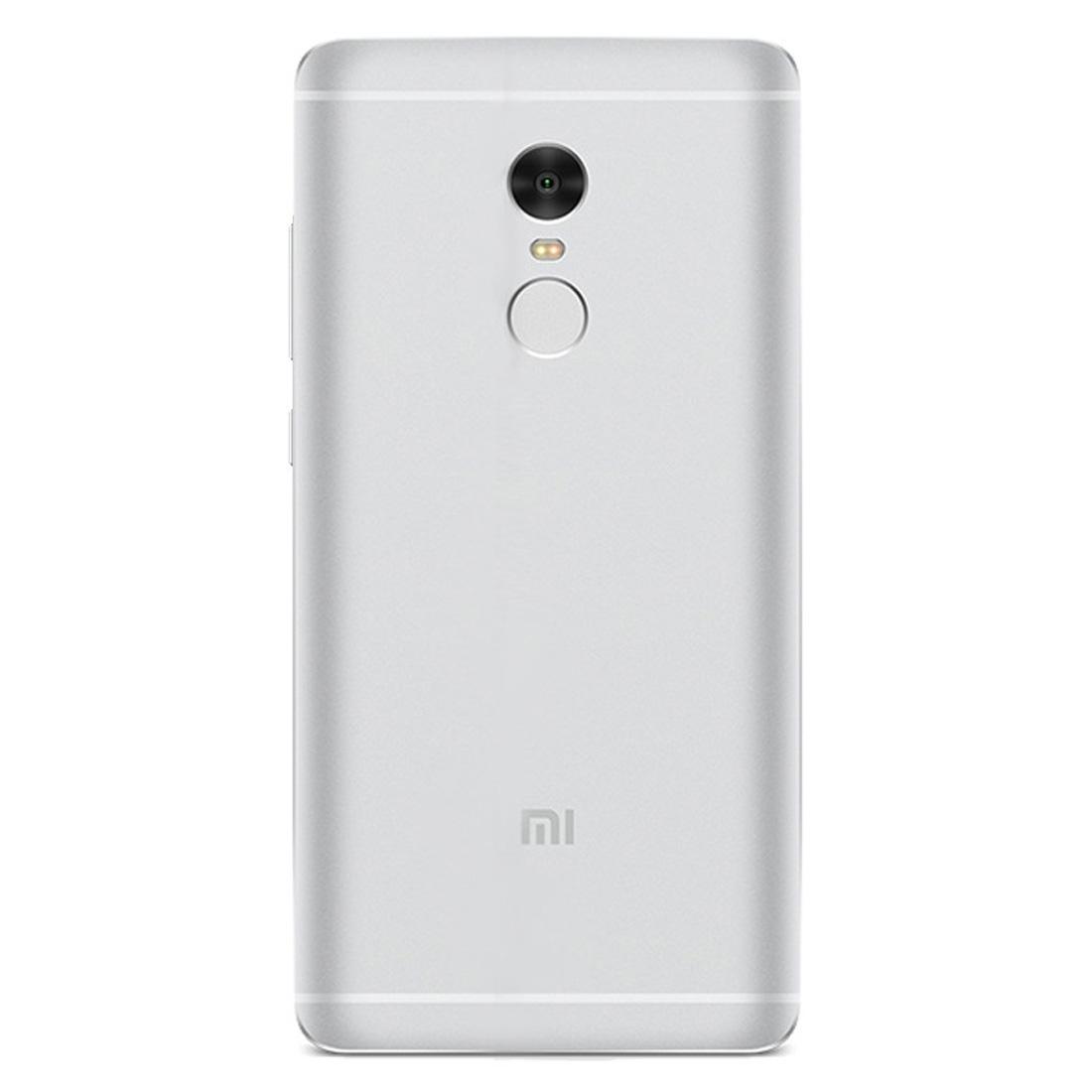 Мобильный телефон Xiaomi Redmi Note 4 32GB Тёмно-Серый