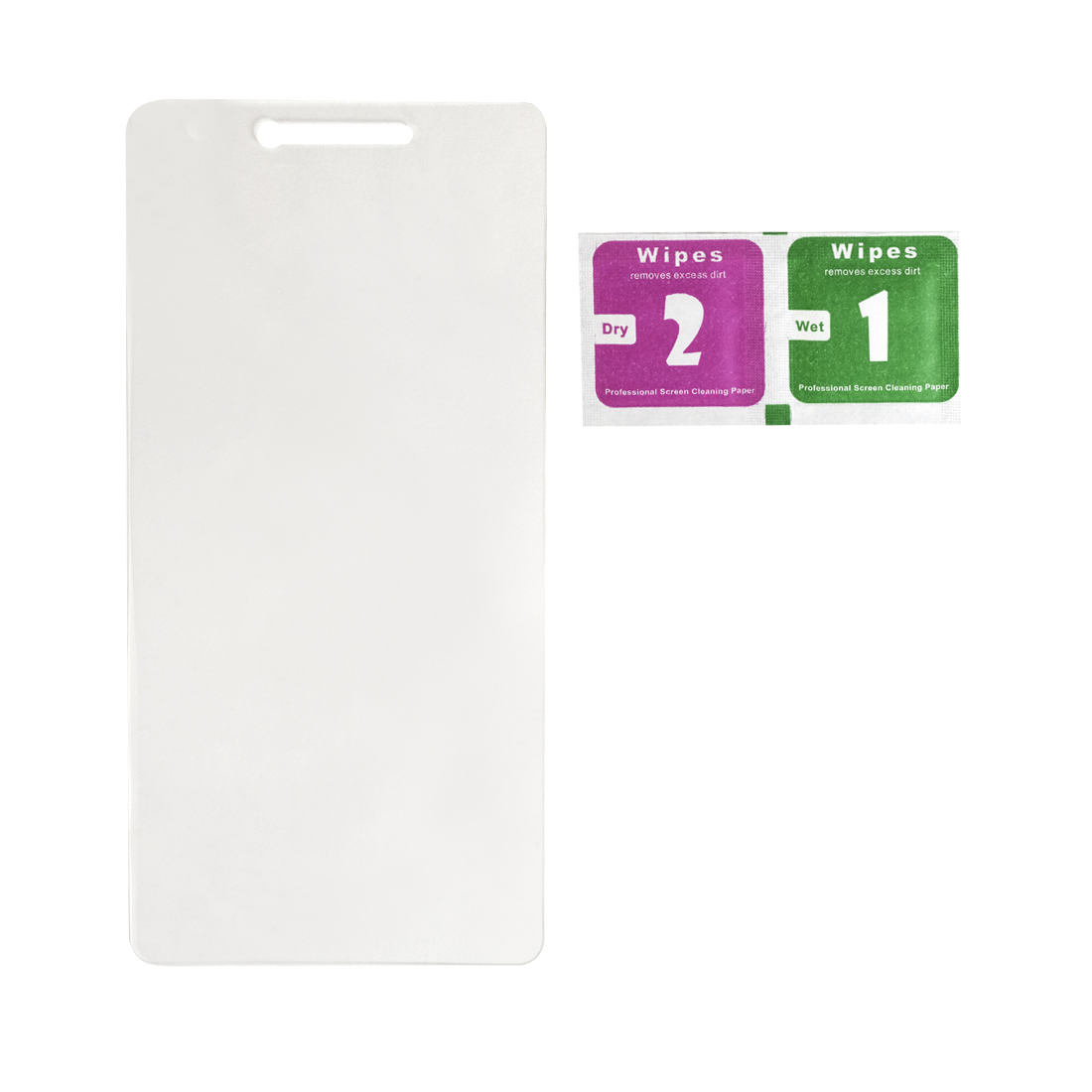 Защитное стекло Xiaomi Mi Redmi 4a