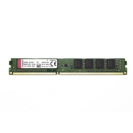 Модуль памяти Kingston KVR16N11S8/4 DDR3 4 GB DIMM <PC3-12800/1600MHz> CL11 8 chip
