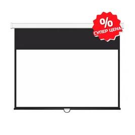 Экран для проекторов Deluxe DLS-M229-185W
