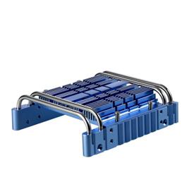 Кулер для жёсткого диска Deepcool ICEDISK 200