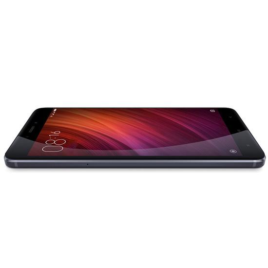 Мобильный телефон Xiaomi Redmi Note 4 32GB Чёрный