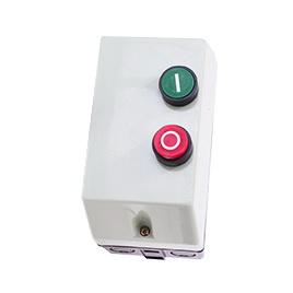 Контактор iPower КМИ-11260 12А АС 220В