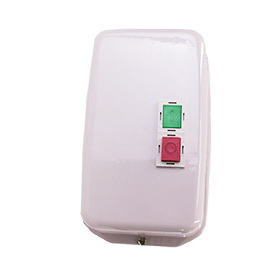 Контактор iPower КМИ-35062 50А АС 220В