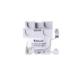 Катушка управления iPower F110 (40-95А) АС 110V