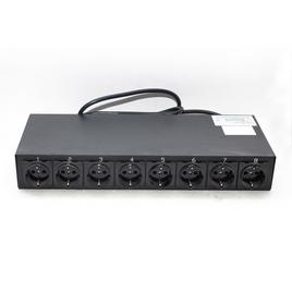 Интеллектуальный фильтр питания LNSPDU-S8-EE