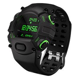 Смарт браслет Razer Nabu Watch