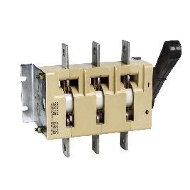 Выключатель-разъединитель iPower  ВР32И-39В31250 630А