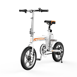 Электровелосипед Airwheel R5W