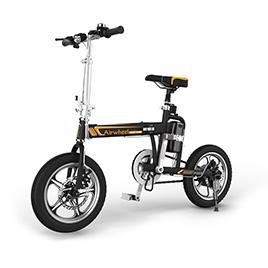 Электровелосипед Airwheel R5B
