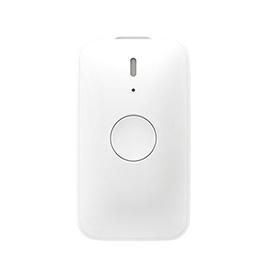 Карманное устройство слежения Mi Bunny Белый