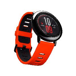 Смарт часы Amazfit Pace Red Красный