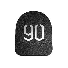 Фитнес-трекер для кроссовок Xiaomi FreeTie Чёрный