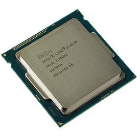 Процессор Intel 1150 i3-4170