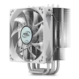 Кулер для CPU Deepcool GAMMAXX 400 White