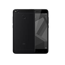 Мобильный телефон Xiaomi Redmi 4X 16GB Чёрный