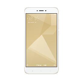 Мобильный телефон Xiaomi Redmi 4X 16GB Золотой