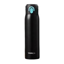 Термос Viomi Stainless Vacuum Cup Чёрный