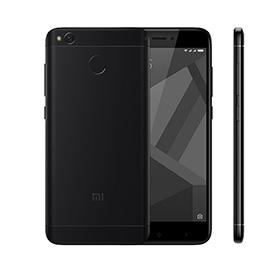 Мобильный телефон Xiaomi Redmi 4X 32GB Чёрный
