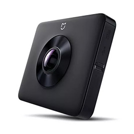 Камера Xiaomi 360  Panoramic
