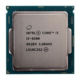 Процессор Intel 1151 i5-6500