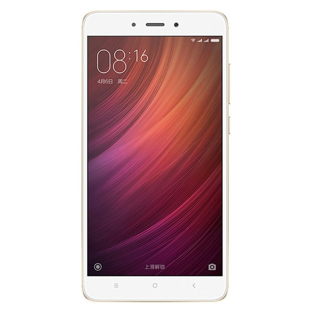 Мобильный телефон Xiaomi Redmi Note 4 64GB Золотой