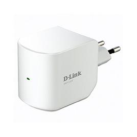 Wi-Fi повторитель D-Link DAP-1320