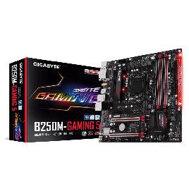 Материнская плата Gigabyte GA-B250M-Gaming 5