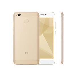 Мобильный телефон Xiaomi Redmi 4X 32GB Золотой
