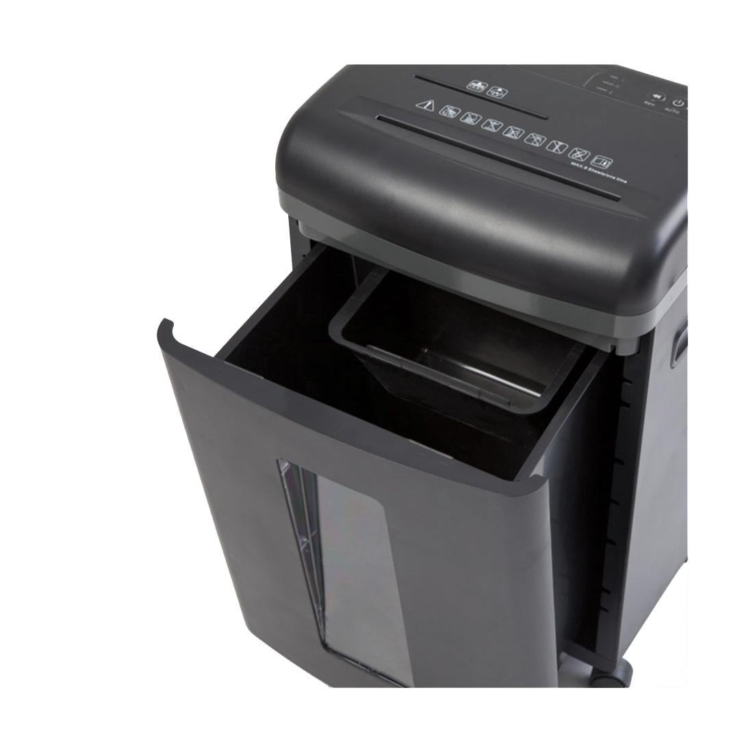 Уничтожитель бумаг (Шредер) COMIX S3508D