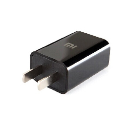 Универсальное USB зарядное устройство Xiaomi (Кит. ст) Чёрный
