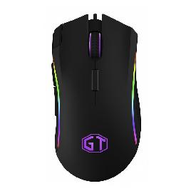 Мышь Delux GTM-625OUB