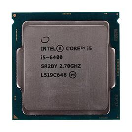 Процессор Intel 1151 i5-6400