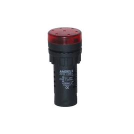 Звуковой светодиод ANDELI AD16-22M/R