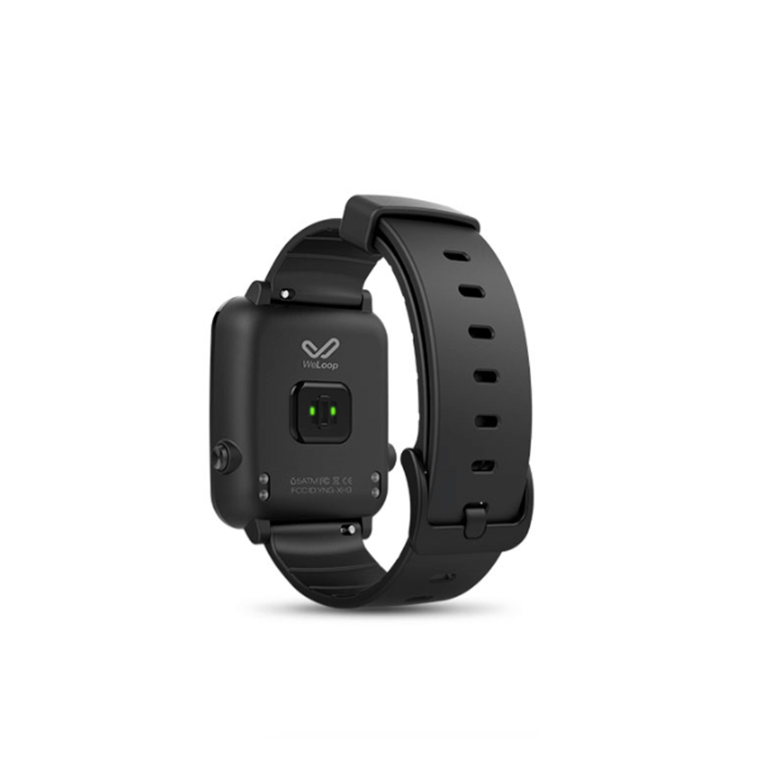 Смарт часы Xiaomi Weloop Hey 3S