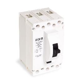 Автоматический выключатель АПЭК  ВА57-31-340010 3Р 80A