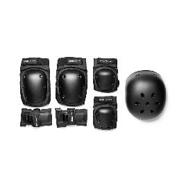 Набор защиты (шлем,подлокотники,наколенники) Mijia Smart Electric Scooter