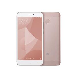 Мобильный телефон Xiaomi Redmi 4X 16GB Розовый