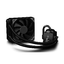 Водяное охлаждение Deepcool СAPTAIN 120 EX RGB