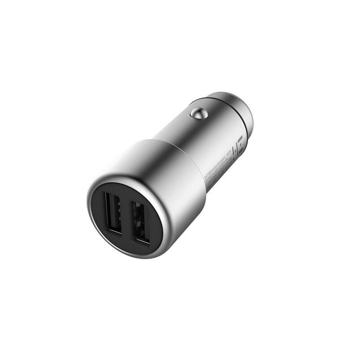 Автомобильное USB зарядное устройство Xiaomi V2 QC3.0