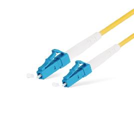 Патч Корд Оптоволоконный LC/UPC-LC/UPC SM 9/125 Simplex 2.0мм 1 м