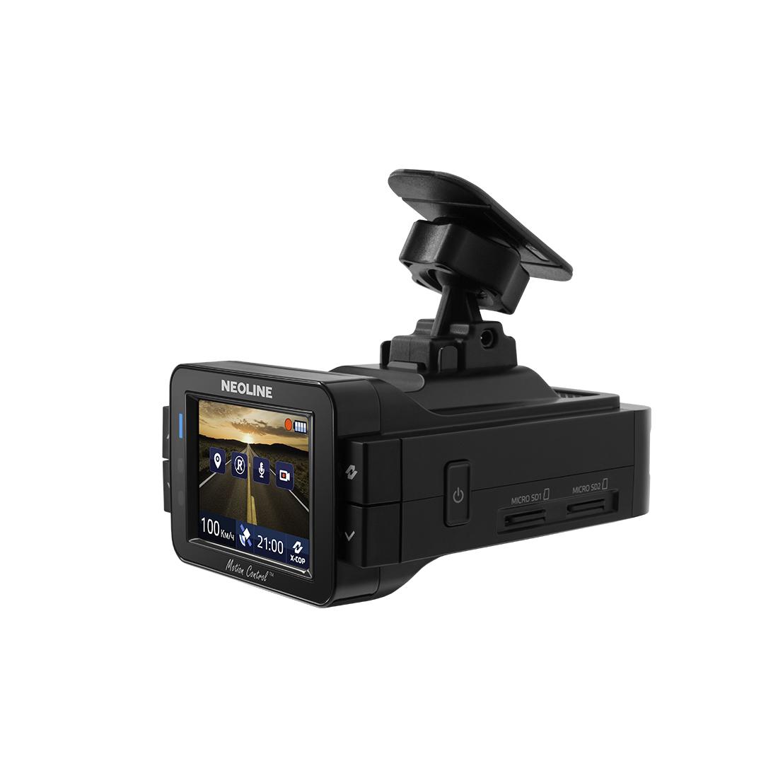 Видеорегистратор Neoline X-COP 9100S в Кургане