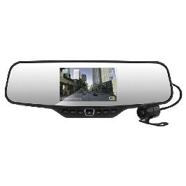 Видеорегистратор зеркало заднего вида и камерой парковки Neoline G-tech X23