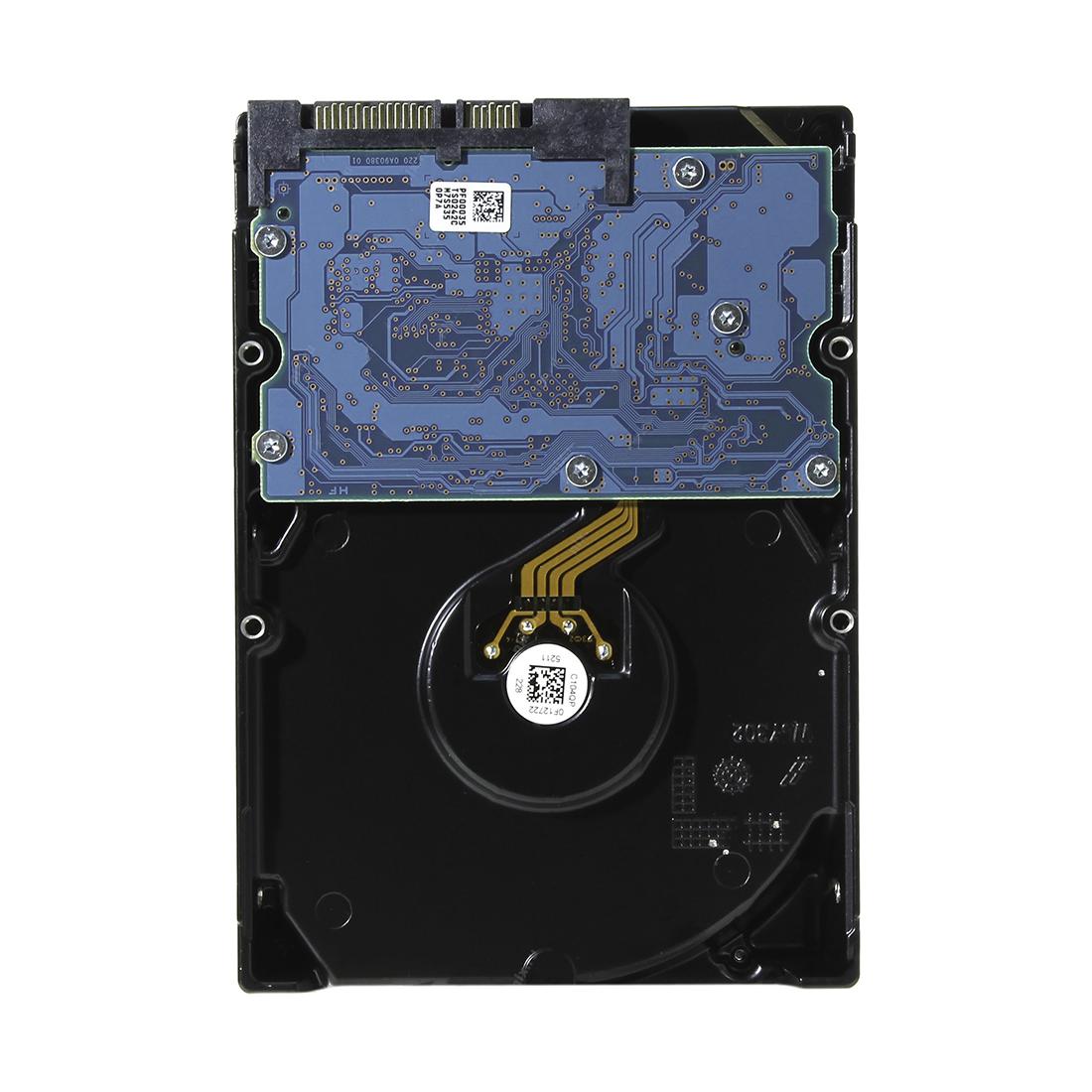 Жёсткий диск HDD 2Tb Toshiba SATA6Gb / s 7200rpm 64Mb 3,5