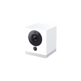 Цифровая камера видеонаблюдения Xiaomi Small Square Smart Camera ( iSC5)