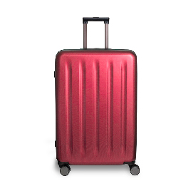 "Чемодан Mi Trolley 90 Points Suitcase 20"" Limited Edition Красный"